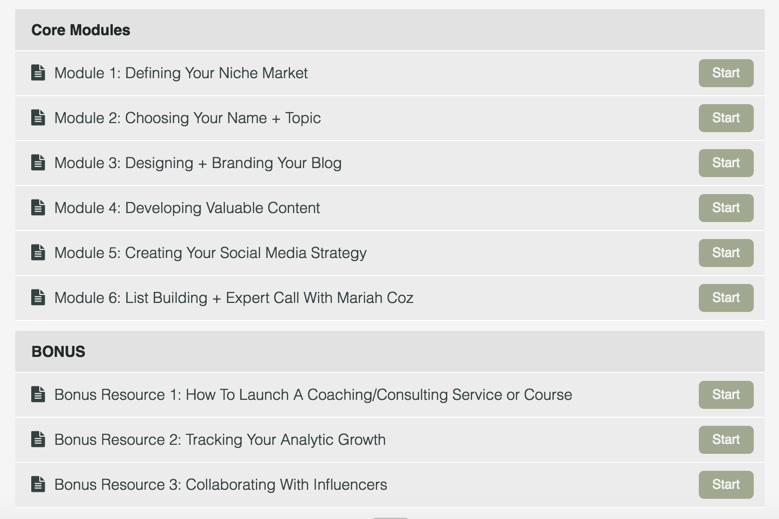 blogademicscurriculum